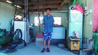 Mahirap na dance challenge (Ex Battalion)-kakaiboys🔥