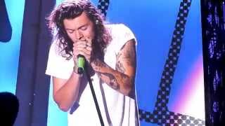 One Direction- 18 live in Columbus