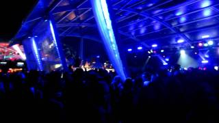 DJ Antoine - Welcome to St.Tropez @ Touch the Air Wohlen 2011 LIVE