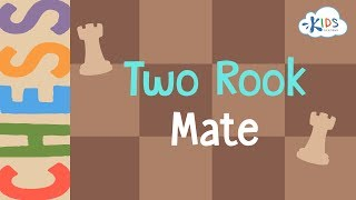 Two Rook Mate