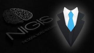NIGIS Virtual Reality -  Yacht Tour