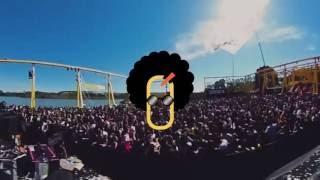 DJ Jorge Pyerre | Festa Óscar 2016 (360 VR)