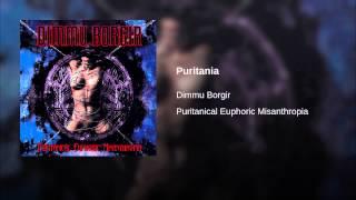 Puritania