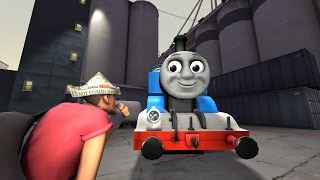 Thomas's Adventure pt. 3 [SFM]