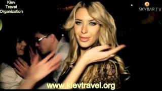 Nightlife in Kiev / Ukraine... www.kievtravel.org