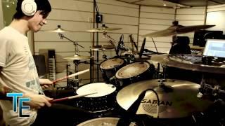 Tim Emanuel Schärdin | Amaranthe - Amaranthine | Drum Cover