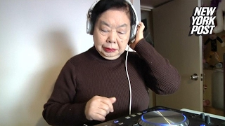 This 82-year-old dumpling maker is now a professional DJ | New York Post