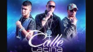 Se Me Pega - Calle Latina Music