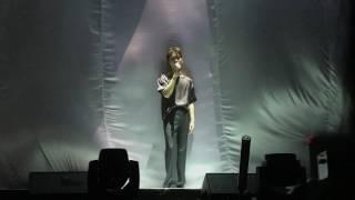 SHINee 20161112 SWC5 Jakarta - Farewell My Love (Key)