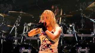 Arch Enemy - 9.Night Falls Fast Live in Tokyo 2008 (Tyrants of the Rising Sun DVD)