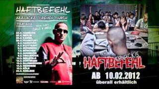 Haftbefehl feat. Sido - Brau,Grün Lila Kanackis 2012