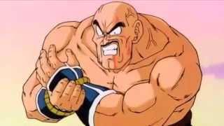 Gohan uses Masenko with Gohan Anger's Theme
