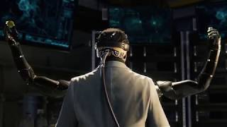 Spider Man Ps4 2018  - Reason Why Doctor Otto Octavius had To Become Doctor Octopus