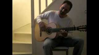 top gun Harold Faltermeyer - Memories guitare