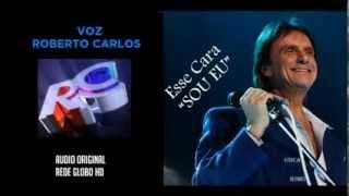 Roberto Carlos feat. MC Anitta -  Esse cara sou eu  (Live Rede Globo Especial De Natal)