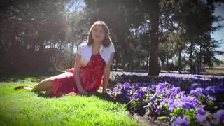 Grande es Dios - Anamaria Vladuta Tomoiaga [official]