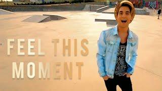 Feel this moment | Javier Arrogante | Christina Aguilera (Cover)