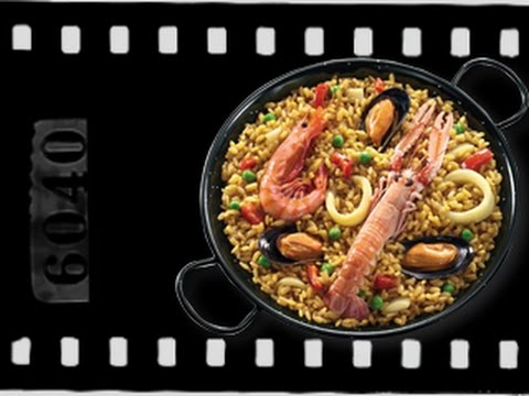 Video Paellas Precocinadas de Paellador Group