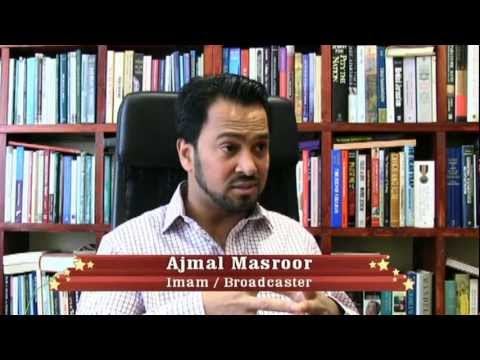 Ajmal Masroor shares experience of his visit to Bangladesh [13th Jan 2012]