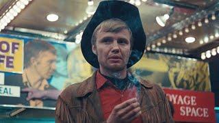 Midnight Cowboy (1969) - Music Video - Harmonica Theme