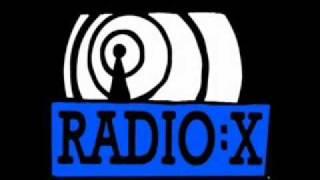 """RADIO X gta sa """"Danzig-mother"""""""
