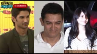 PeeKay PK Trailer   First Look   Aamir Khan – GOES NUDE   Latest Bollywood Gossip 2014