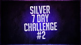 Silver: 7 Day Challenge #2