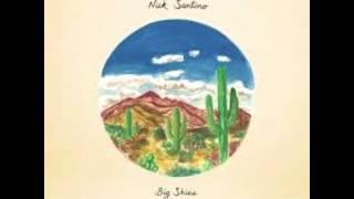 Jackson Browne By Nick Santino