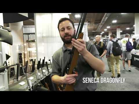 Video: Pyramyd Insyder at SHOT Show 2018 - Part 3   Pyramyd Air