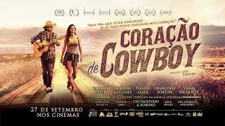 Coração de Cowboy - Trailer Oficial