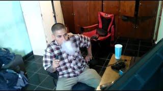 SANTA GRIFA - HASTA DONDE SE PUEDA (VIDEO PREVIEW)
