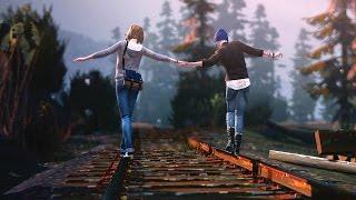 Life is Strange Soundtrack - Obstacles by Syd Matters (OST Lyrics) HD   Episode 1 Ending Song