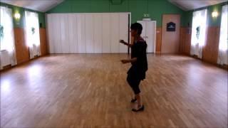 Gypsy Queen - Linedance