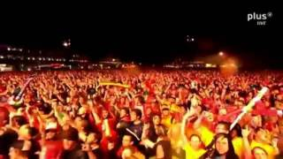 System Of A Down - Chop Suey! *Live Rock Am Ring 2011*