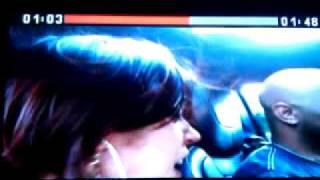 Hiedi & GP in 'Car Karaoke'