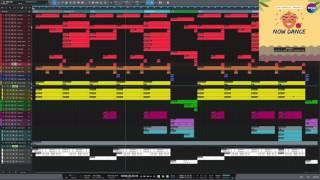 Dance Studio One Pro Template New Dance