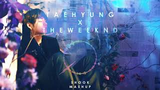 "Taehyung (V) feat. The Weeknd - ""Singularity x Earned It"" - MASHUP"