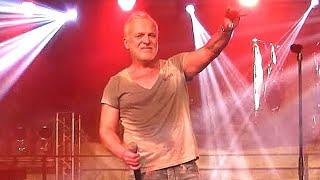 Nino de Angelo -Tornero (Live 2016)