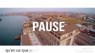 Kiff no beat -PAUSE ft dadju paroles + video