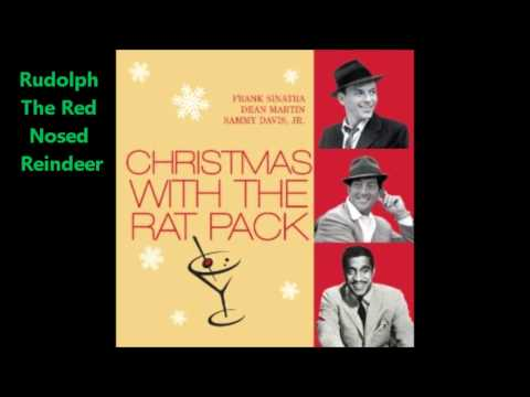 dean-martin-rudolph-the-red-nosed-reindeer-chris-snell