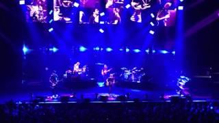 radiohead - no surprises (live) - shrine auditorium - LA