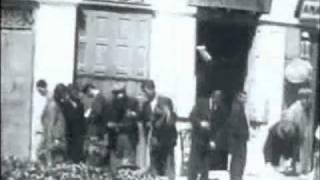 1943:Η ΠΕΑΝ ξυλοκοπεί τους μαυραγορίτες