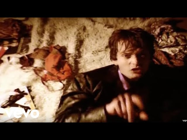 "Vídeo oficial de ""Do You Remember The First Time"" de Pulp"