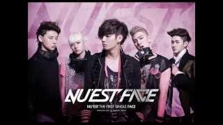 Face (Remix)-NU'EST      By: B.A.