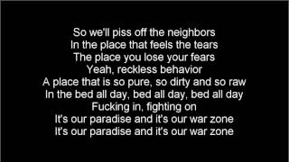 Conor Maynard & Anth pillow talk lyrics
