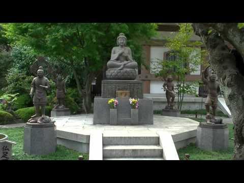 Hase-dera (Kamakura)