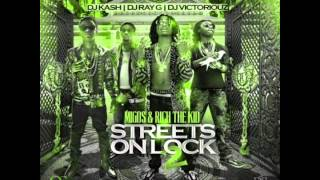 Migos Water Bitch Official Instrumental