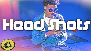 "Lil Baby X Money Man Type Beat 2017 ""Head Shots"" (Prod. By Hotboy Scotty)"