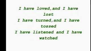 Bring Me The Horizon - Diamonds Aren't Forever ( Lyrics )
