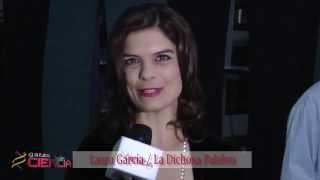 Voces de Garza Ciencia Laura García